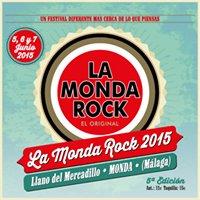 La Monda Rock