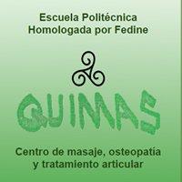 Centro Quimas