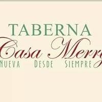 Taberna Casa Merry