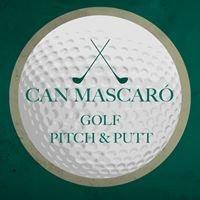 Golf-Pitch&Putt Can Mascaró