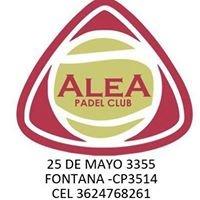 ALEA Padel Club