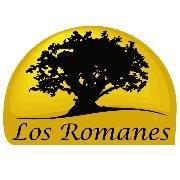 Aceites Los Romanes