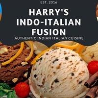 Harry's Indo-Italian Fusion