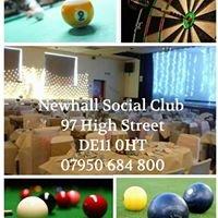 Newhall Social Club