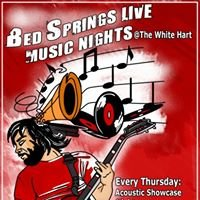 Bed Springs Music Promotions
