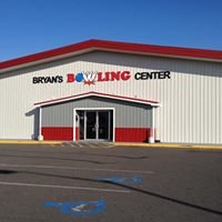 Bryan's Bowling Center