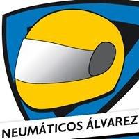 Neumáticos Álvarez