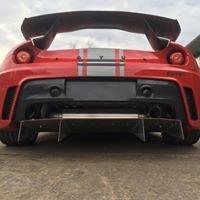 SA Motorsport