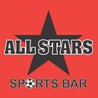 Allstars Sports Bar Bristol