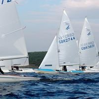 Monklands Sailing Club