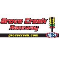 Grove Creek Raceway Inc