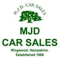 M.J.D Car Sales