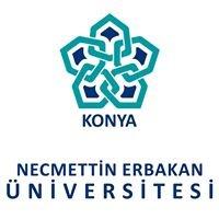 Necmettin Erbakan Üniversitesi Rektörlüğü