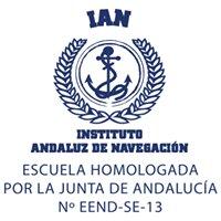 Instituto Andaluz de Navegación