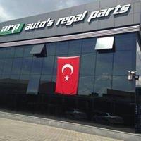 ARP - Auto's Regal Parts