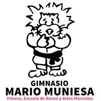 Gimnasio Mario Muniesa