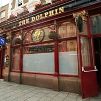 Jam Night at The Dolphin, Hackney