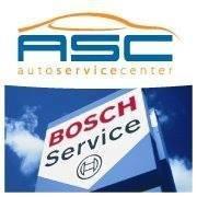 BCS AutoServiceCenter - IJsselstein