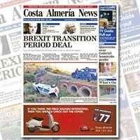 Costa Almería News