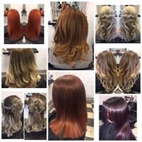 Hair By Samantha, Unisex Studio