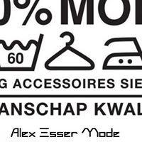 Alex Esser mode