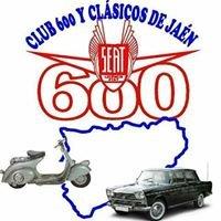 CLUB 600 Y CLÁSICOS DE JAÉN