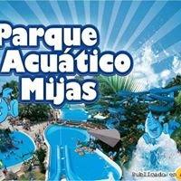 Parque acuático Mijas costa