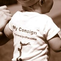 My Consign Children's Consignment Sale