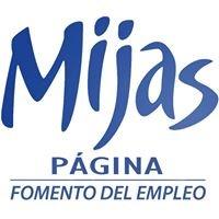 Fomento del Empleo Mijas