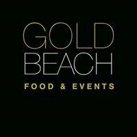 Goldbeach restaurante-bar