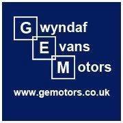 Gwyndaf Evans Motors