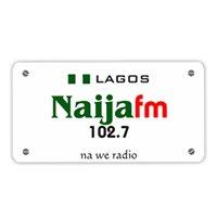 102.7NaijaFM