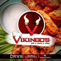Vikingos Tampico