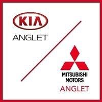 KIA Mitsubishi Anglet