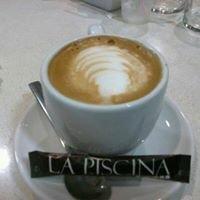 Cafeteria Piscina H2o