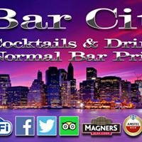 Bar City Benalmadena Costa