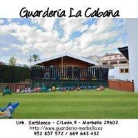 Guardería La Cabaña