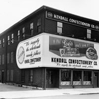 Kendall Confectionery Co Inc