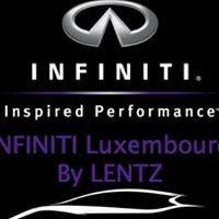 INFINITI Luxembourg By LENTZ