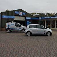 Bosch Car Service Schipper