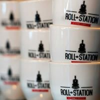 Roll Station