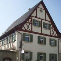 Zehnthof Geldersheim