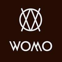 WOMO - What Original Men Own