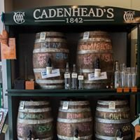 Cadenhead's Whisky Shop & Tasting Room - Campbeltown