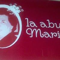 Restaurante la abuela Mariana