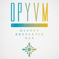 OPYVM - not HIP HOP as usual
