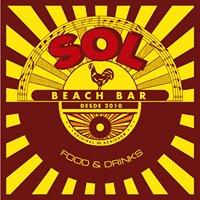 Sol Beach Bar, Benidorm