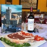 Restaurante El Pielago