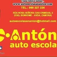 San Antón Auto escuela Ourense