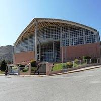 Polideportivo Villena